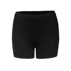 4614 – Compression Ladies 4 Inch Short