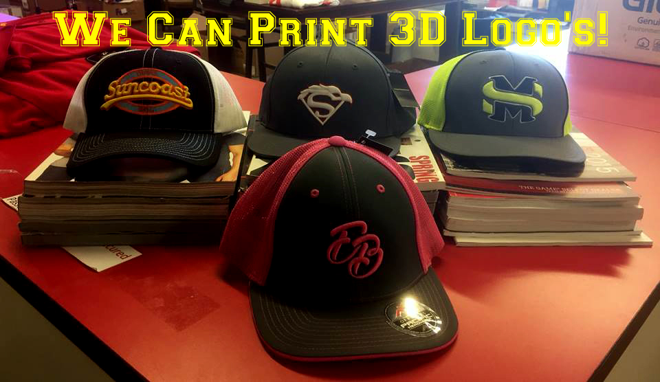 custom head wear